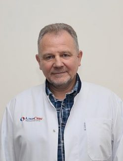 Антипенко нарколог