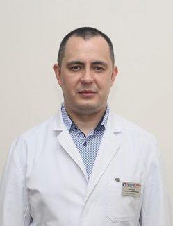 Глинистов нарколог