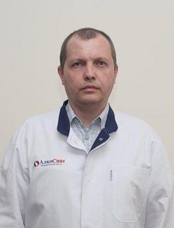Зыков нарколог