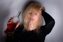 фото признаков женского алкоголизма