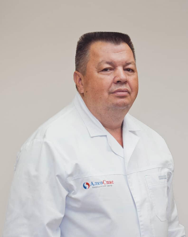 ковальчук игорь михайлович