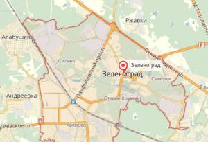 Нарколог на дом в Зеленоград
