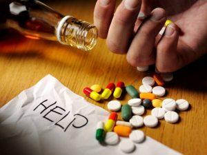 Препараты для вывода из запоя