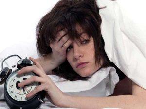 Влияние алкоголя на сон человека