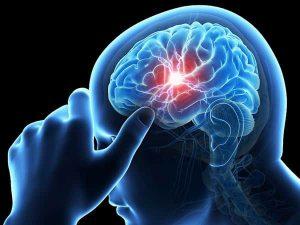 Картинка энцефалопатии изнутри