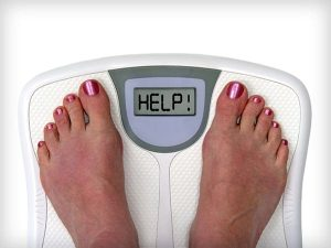 Ожирение - помогите!