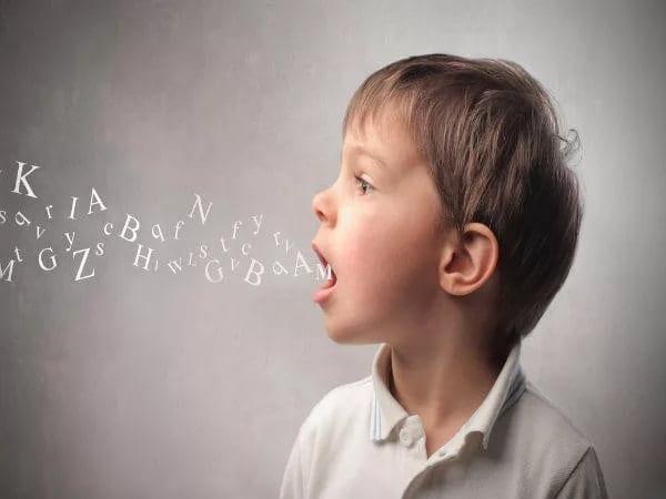 Ребенок с дефектом речи