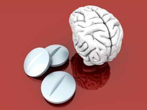 Ассоциация с нейролептическим синдромом
