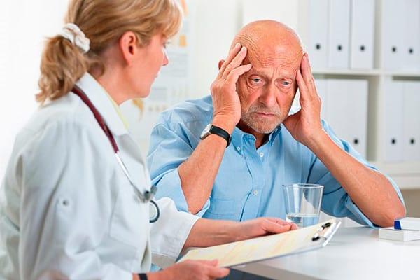 Вызов врача для пожилого человека на дом дом престарелых первомайский