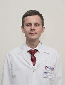 Нечаев Марк Олегович