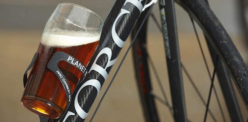 Велопрогулка решение алкоголизма