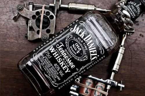 Виски и туту