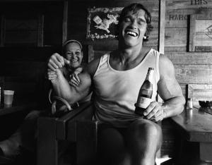 алкоголь и мышци
