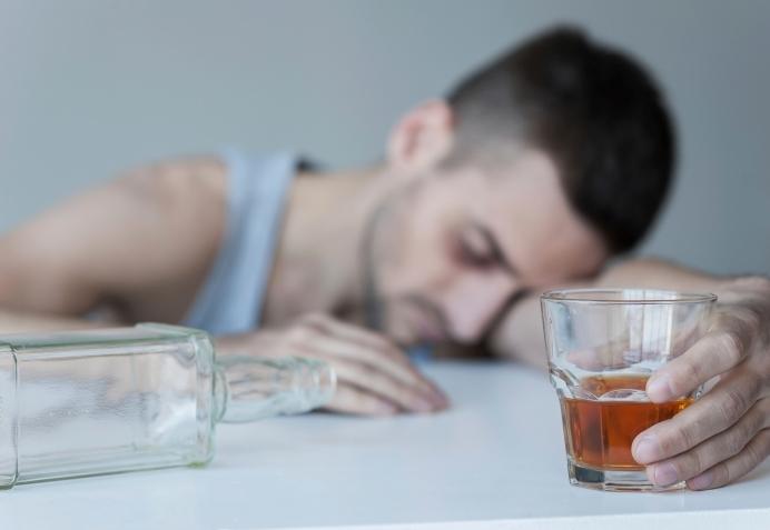 что происходит с организмом при приеме алкоголя