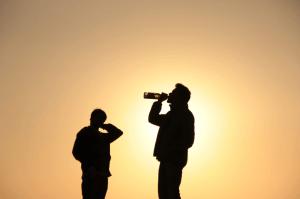 уровнь алкогольдегидрогеназы