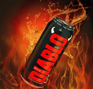 Энергетик с алкоголем