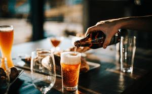 Рецидив алкоголизма