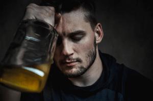 Победить алкоголизм