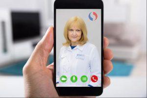 Консультация врача онлайн АлкоСпас