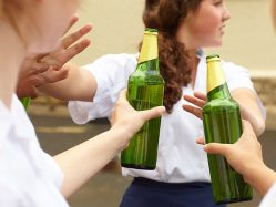 Есть ли гарантия, что после лечения человек не начнет снова пить?