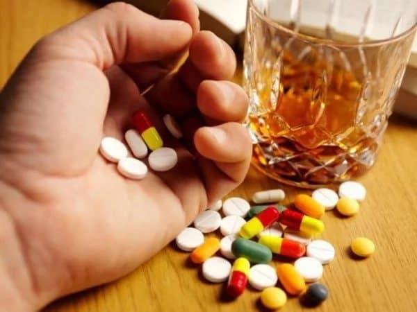 Таблетки для вылечить алкоголизм